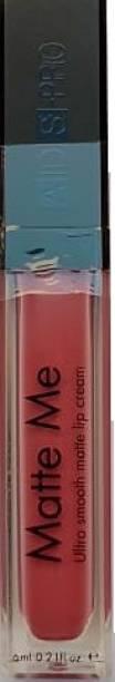 Make line Ultra Smooth Matte Me Lipstick - 406