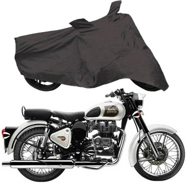 ANLOPE Two Wheeler Cover for Royal Enfield