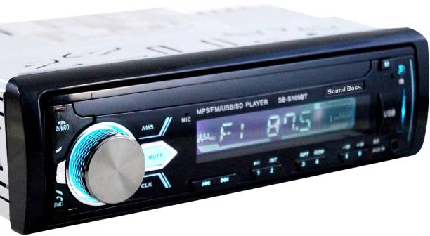 Sound Boss Car Stereo - Buy Sound Boss Car Stereo Online at