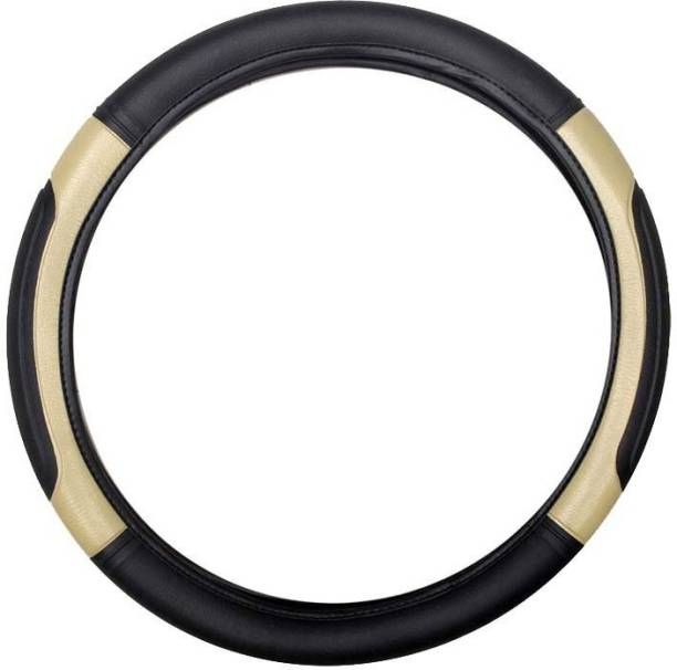 GoodQuality-The Name of Trust Steering Cover For Suzuki Alto K10, 800, Alto, Alto 800, WagonR, Swift Dzire, Omni, New Dzire, Universal For Car, Zen Estilo