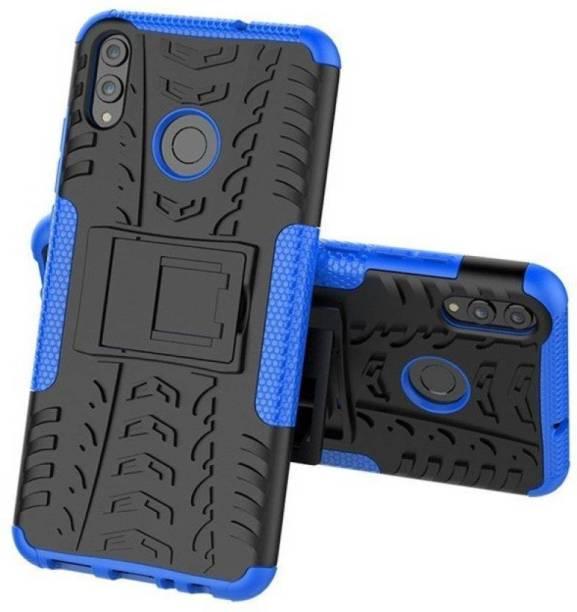 KrKis Back Cover for Mi Redmi Note 7 Pro, Mi Redmi Note 7, Mi Redmi Note 7S