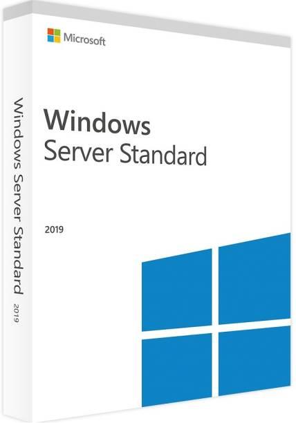 MICROSOFT Windows Server 2019 Standard X64 EN IPK DSP DVD 16CORE