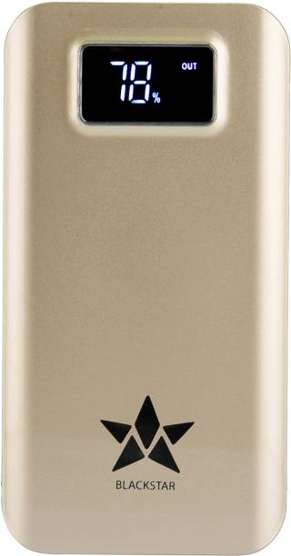 BLACKSTAR 5000 mAh Power Bank