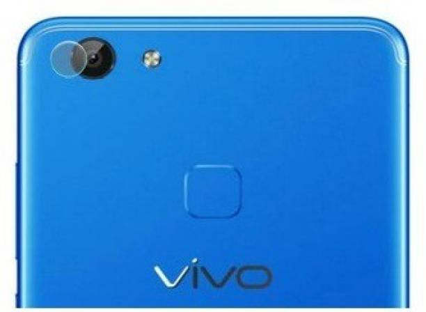 Mudshi Impossible Screen Guard for VIVO V7