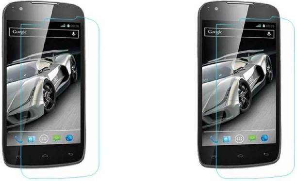Zootkart Impossible Screen Guard for XOLO A700s