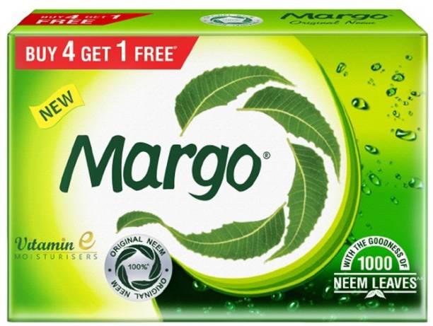 Margo Neem Soap
