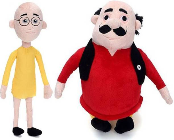 Motu Patlu Toys - Buy Motu Patlu Games & Toys Online at Best