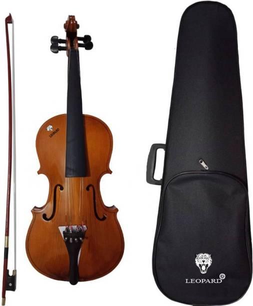 Leopard 4/4 Classical (Modern) Violin