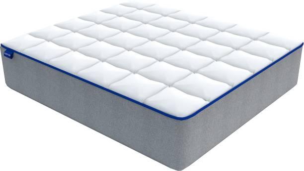 Sleep Spa MEMO Z 6 inch Single Memory Foam Mattress