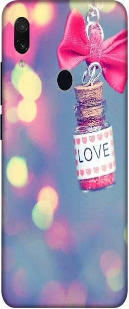 Crockroz Back Cover for Mi Redmi Note 7 Pro, Mi Redmi Note 7s, Mi Redmi Note 7
