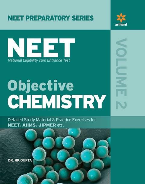 Objective Chemistry Neet