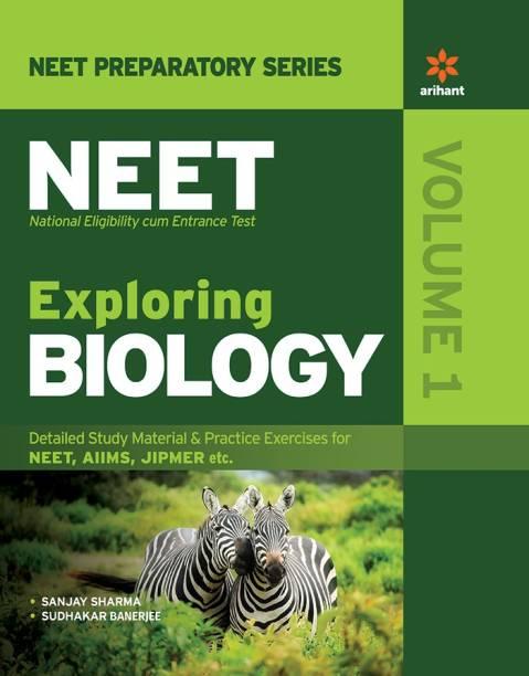 Exploring Biology for Neet 2020