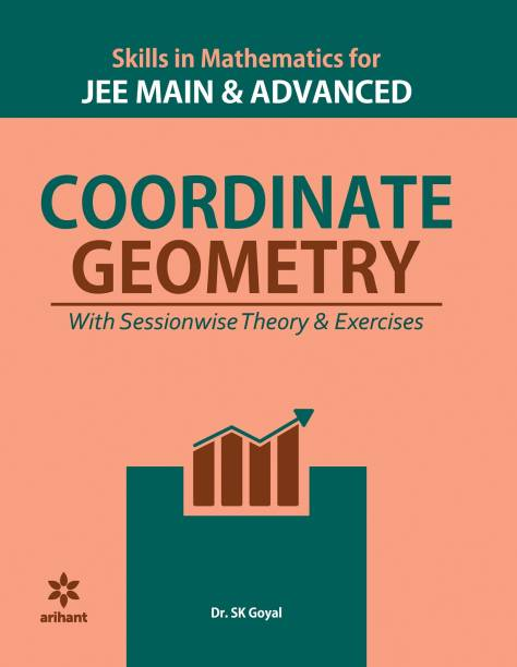 Skills in Mathematics - Coordinate Geometry for Jee Main and Advanced 2020