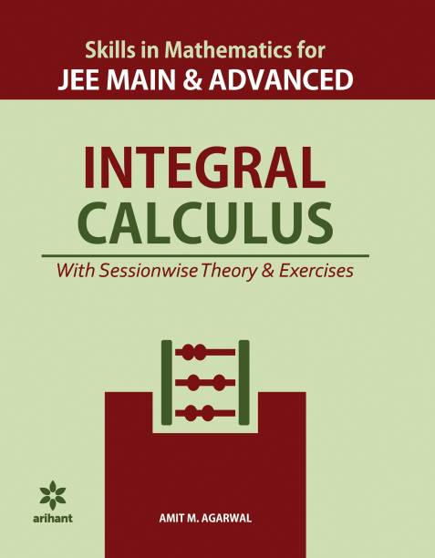 Skills in Mathematics - Integral Calculus for Jee Main and Advanced 2020