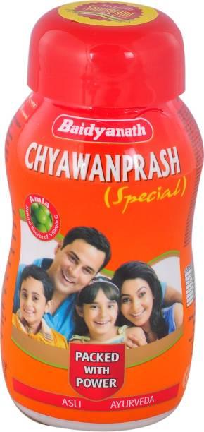 Baidyanath Chyawanprash Special - 500 G