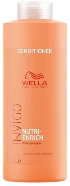 Wella Professionals Professional Invigo Nutri-Enrich With Goji Berry Deep Nourishing Conditioner
