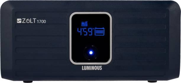 LUMINOUS Zolt 1700 Pure Sine Wave Inverter