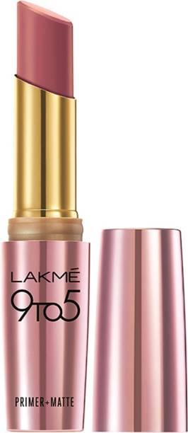 Lakmé 9 to 5 Matte Lip Color