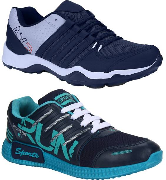 0fccca130164 Sports Shoes For Men - Buy Sports Shoes Online At Best Prices in ...