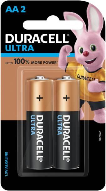 DURACELL Ultra AA  Battery