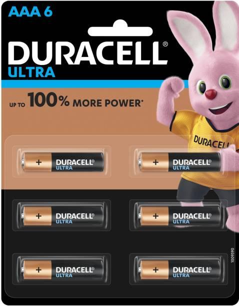 DURACELL Ultra AAA  Battery