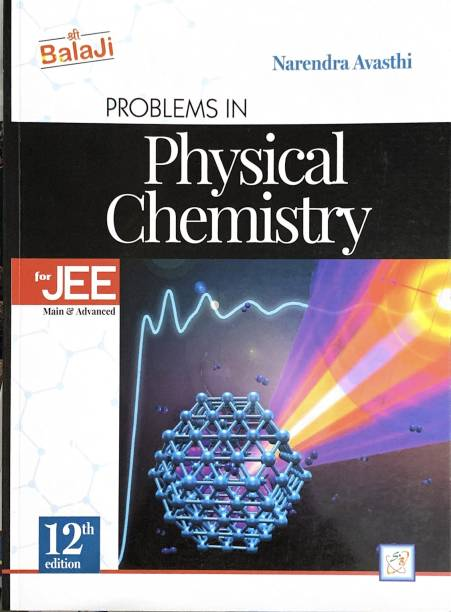 Problems in Physical Chemistry for Jee (Main & Advanced)