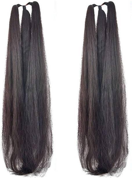 GuruEmbellish Long Hair Wig