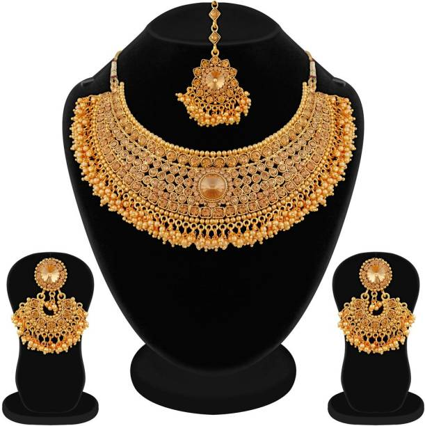 66ce71117d Pearl Jewellery - Buy Pearl Jewellery Online at Best Prices in India ...