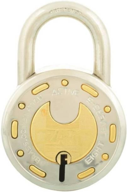 Doorcave New Door Lock Gold Padlock