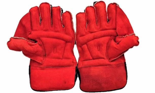 HeadTurners Cricket Glove Club Wicket Keeping Gloves