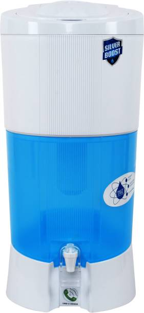 Tata Swach Silver Boost 27 L Gravity Based Water Purifier