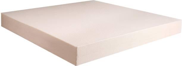Springtek Hard & Soft Luxury 4 inch Single Coir Mattress