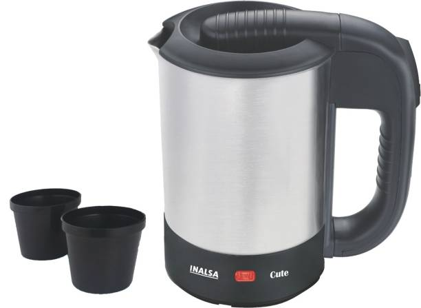 Inalsa Cute Electric Kettle