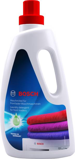 BOSCH Detergent for Front Load Washing Machine Liquid Detergent