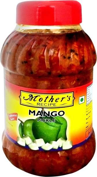 MOTHER'S RECIPE Mango Pickle Mango Pickle