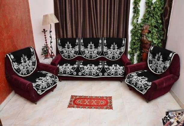 THE FRESH LIVERY Cotton Sofa Cover