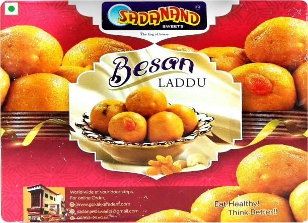 Sadanand Besan Laddu Box