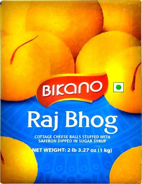 Bikano Raj Bhog Box
