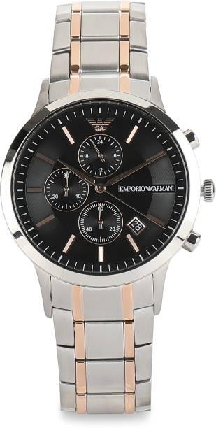 b9044c6da2a4 Emporio Armani Watches - Buy Emporio Armani Watches Online For Men ...