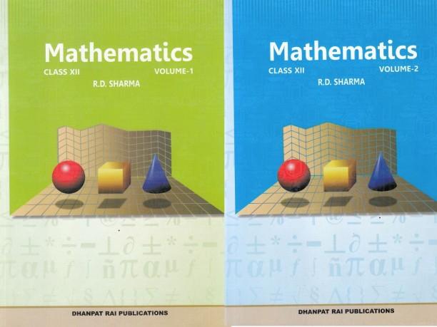 Objective Mathematics By Rd Sharma Ebook