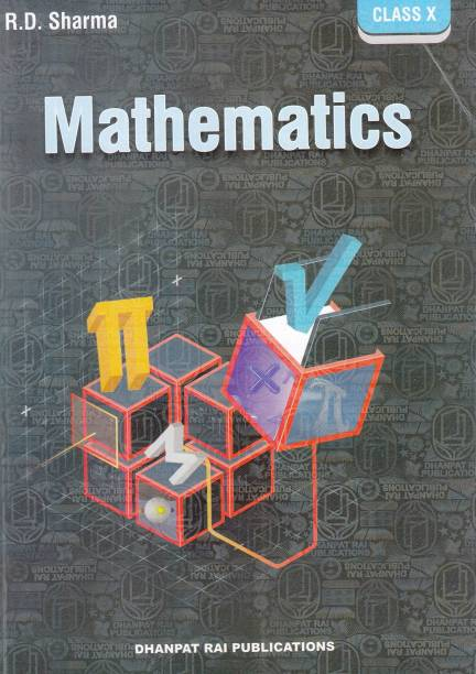 R D Sharma Books - Buy R D Sharma Books Online at Best
