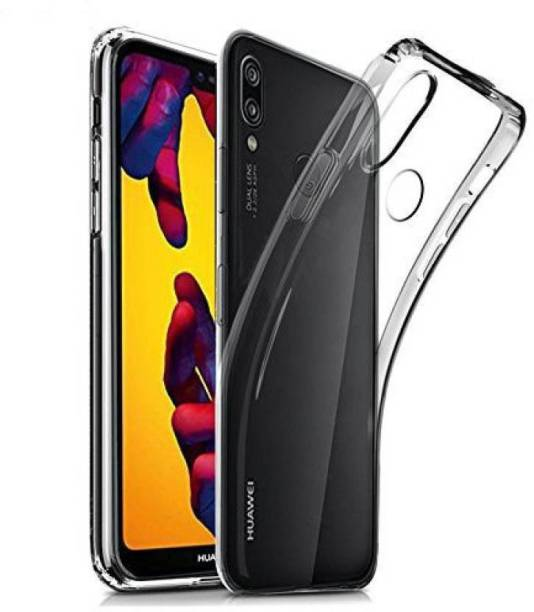 EASYBIZZ Back Cover for Huawei P20 LITE