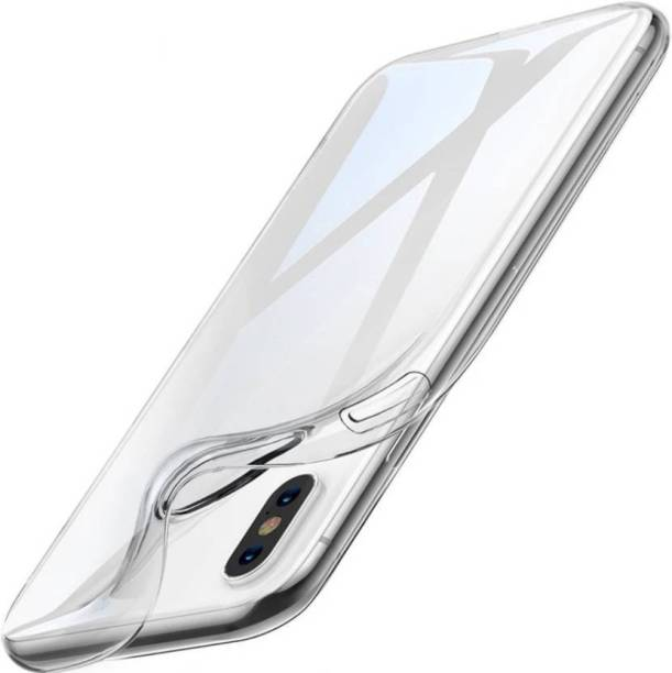 Sprik Back Cover for Mi Redmi Note 7, Mi Redmi Note 7 Pro, Mi Redmi Note 7S