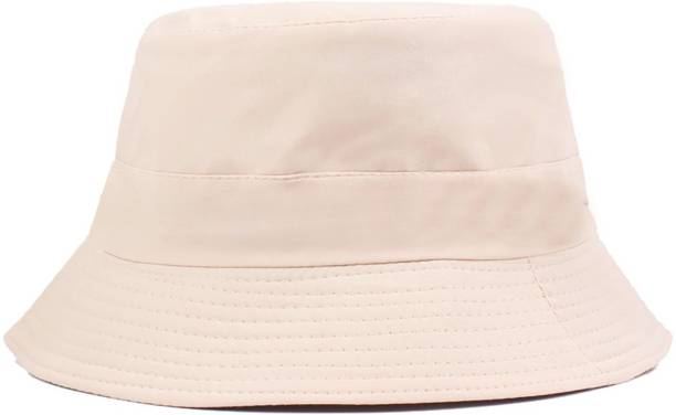 ZACHARIAS Fishermen Cotton Bucket Hat Cap