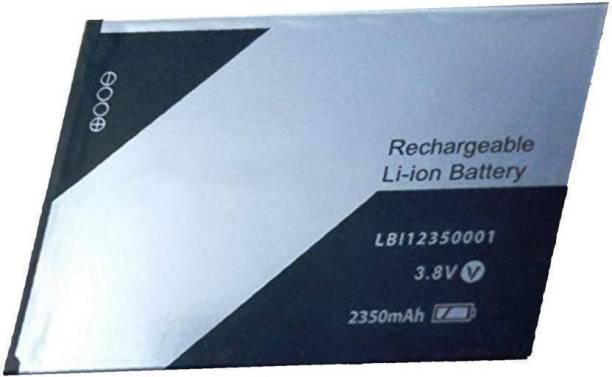 TokyoTon Mobile Battery For  Lava A97 LBI2350001 2350 mAh Lava A97