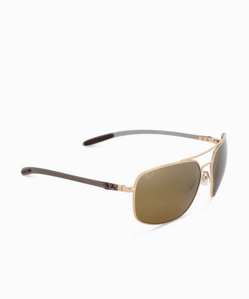 74e41b94555 Ray Ban Sunglasses - Buy Ray Ban Sunglasses for Men   Women Online ...