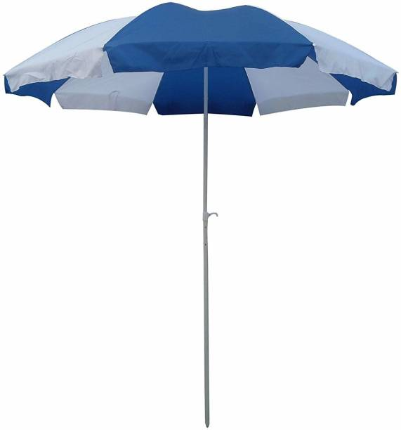 eweft Outdoor Garden 6 Feet Size with Tripod Stand Umbrella