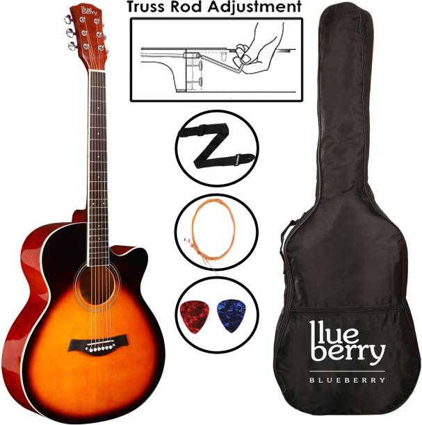 35122237eb2 Acoustic Guitars - Buy Acoustic Guitars Online at Best Prices In ...