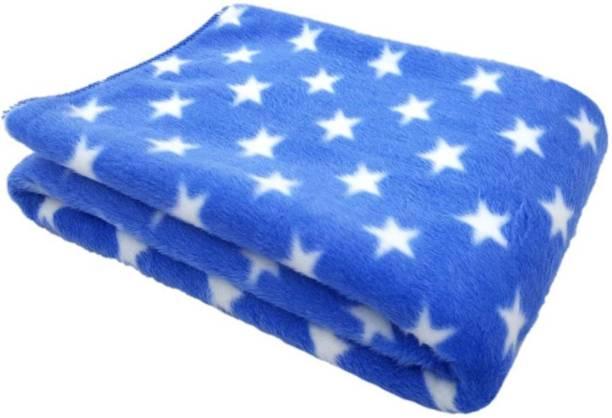 BRANDONN Polka Single AC Blanket
