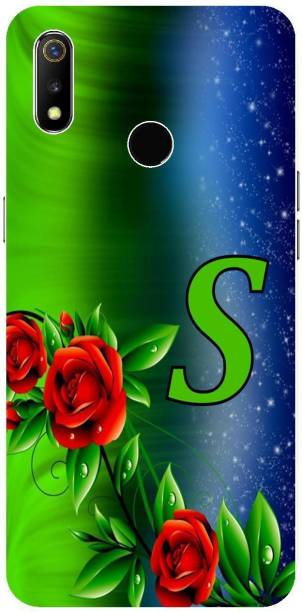 Artcase Back Cover for Realme 3, Realme 3i